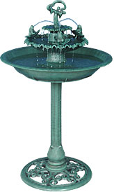 Decorative Resin Fountains - Alpine